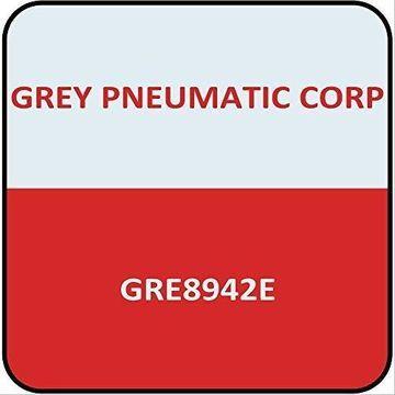 Grey Pneumatic 2 Packs 1/4