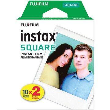 Fujifilm Instax Square Film (twin 10 Pks)