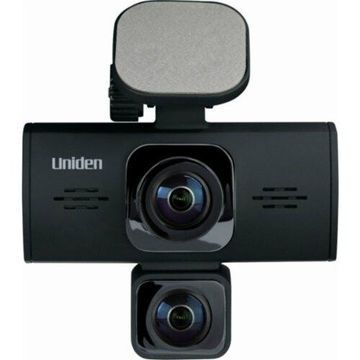 Uniden DC360 iWitness DC360 Front and Rear Camera Dash Cam - Matte Black