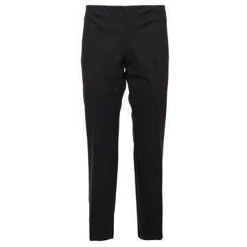 True Royal Susan Jersey Zip Pants