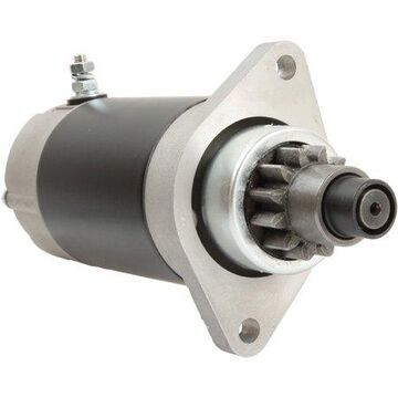 DB Electrical SHI0114 New Starter For Wisconsin Robbins Engine Various Models 1976-On Ey18 Ey25 Ey27 Ey35 Ey40 S108-107 S108-56 410-44108 214-70502-00 214-70502-10 224-70502-00 2-2010-HI 18304