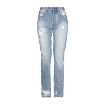 WEILI ZHENG Jeans