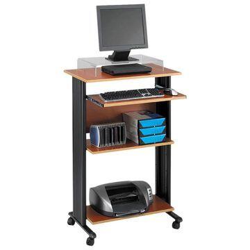 Safco MUV Stand-up Computer Workstation Desk