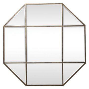 Uttermost Daniella Octagon Mirror