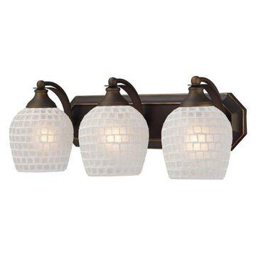 Elk Lighting 3-Light Bath Vanity