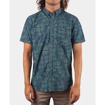 Men's Coastal Graphic Shirt