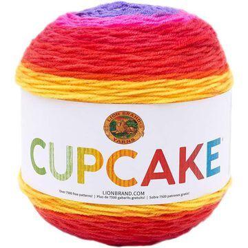 Lion Brand Lion Brand Yarn Cupcake Clown Car