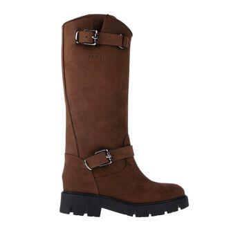 UNLACE Boots