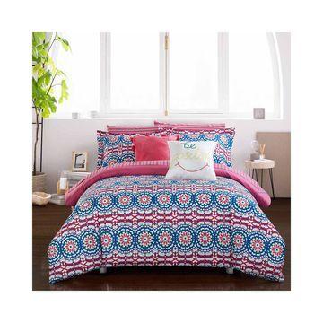 Chic Home Jojo Comforter Set