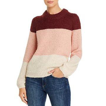 Vero Moda Color-Block Sweater
