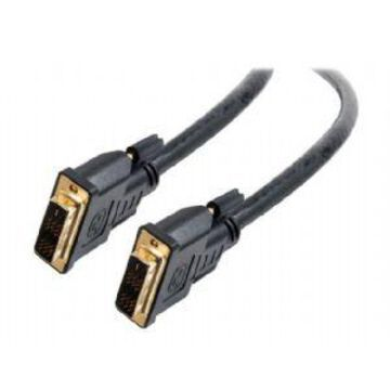 C2G Pro Series - DVI cable - single link - DVI-D (M) - DVI-D (M) - 25