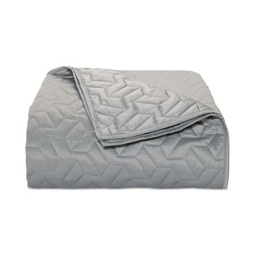 Cubist Full/Queen Coverlet, Created for Macy's