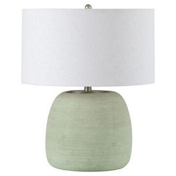 Ren-Wil Table Lamp in Gray