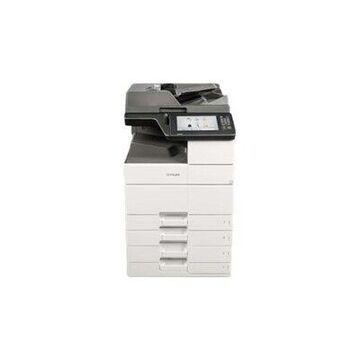 Lexmark MX911dte Printer - Multifunction