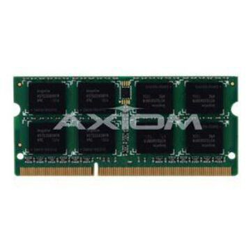 Axiom Memory AXIOM 8GB DDR4-2133 SODIMM FOR HP - T0H (T0H90AA-AX)