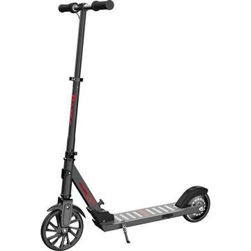 Razor Power A5 Black Label - 22 Volt Lithium Ion Electric-Powered Scooter - For Ages 8+ and Speeds up to 10 mph
