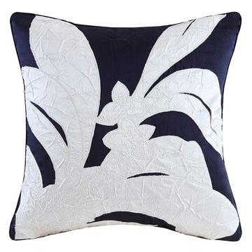 Natori - Origami Mum Square Pillow - Multi - 20x20