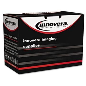 Innovera Remanufactured CE255A(M) (55AM) MICR Toner, 6000 Page-Yield, Black