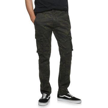 Men's Xray Cargo Pants