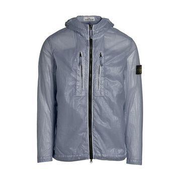 Stone Island Lucid Packable Hooded Jacket