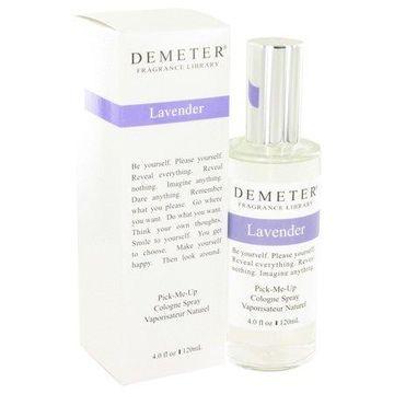 Demeter Demeter Lavender Cologne Spray for Women 4 oz