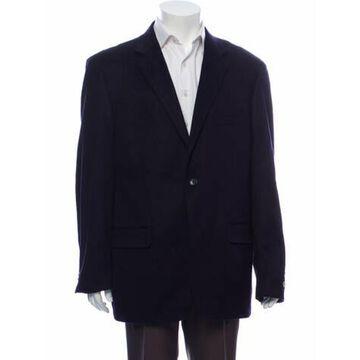 Cashmere Blazer Blue