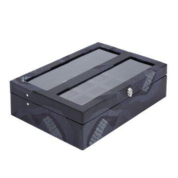 Wolf - Memento Mori 10 Piece Watch Box