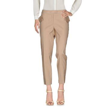 SCERVINO STREET Casual pants