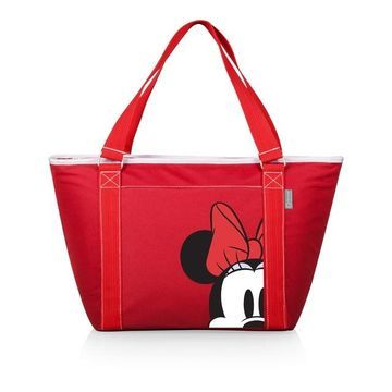 Disney's Minnie Mouse Cooler Tote by Picnic Time
