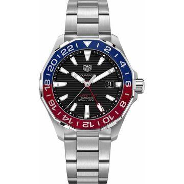 Tag Heuer Men's WAY201F.BA0927 'Aquaracer' Stainless Steel Watch