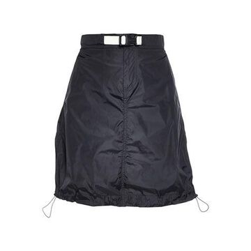 PALM ANGELS Knee length skirt