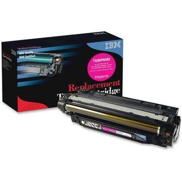 IBM Remanufactured Toner Cartridge - Alternative for HP 653A - Magenta