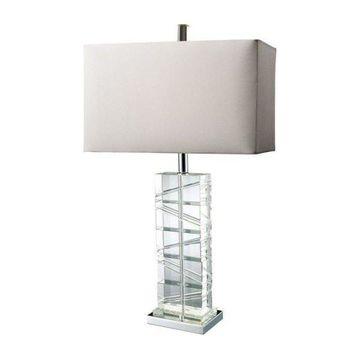Dimond Lighting Avalon - One Light Table Lamp