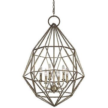 Marquise Chandelier by Feiss