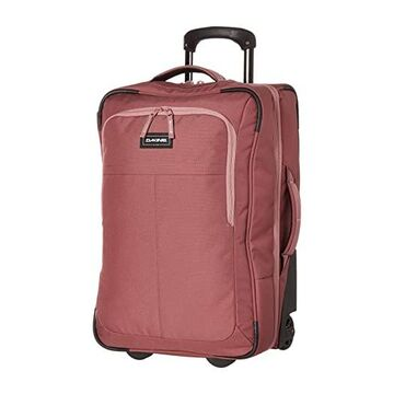 Dakine Carry-On Roller 42L (Faded Grape) Pullman Luggage
