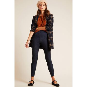 3x1 Coco High-Rise Denim Leggings