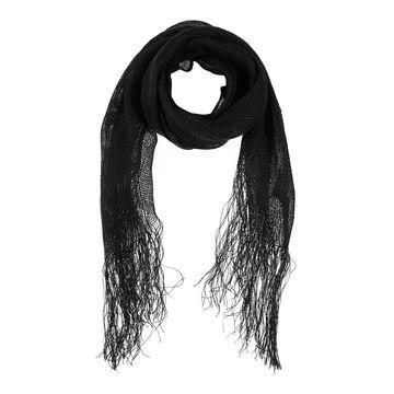 ISABEL BENENATO Oblong scarves