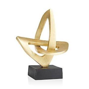 Arteriors Rubicon Sculpture