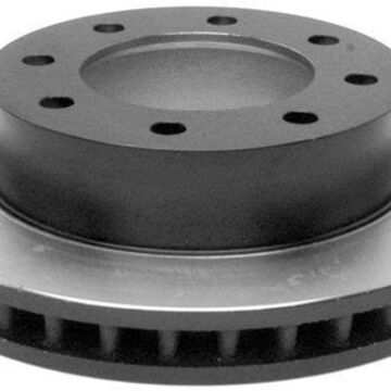 Disc Brake Rotor-Advanced Technology Front Raybestos 56829