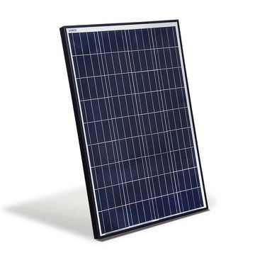 ALEKO ETL Polycrystalline Modules Solar Panel 100W 12V