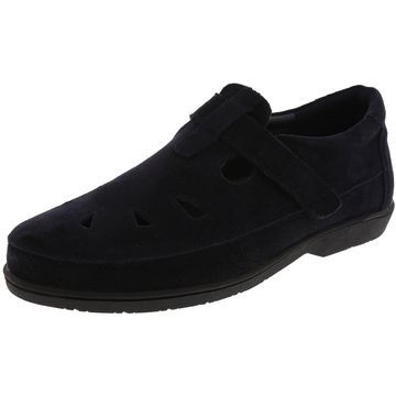 Propet Women's Ladybug Suede Slip-On Shoes