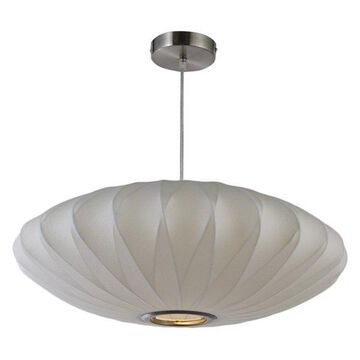Legion Furniture Lindsay Pendant Lamp, 22