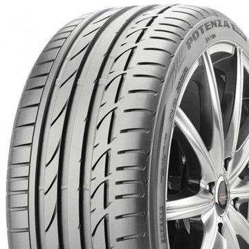 Bridgestone Potenza S001 245/50R18 100 W Tire