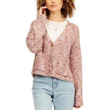 Billabong Juniors' Catch Up Button Sweater