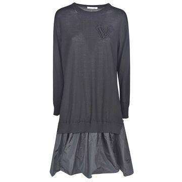Vivetta Sweater Skirt Dress