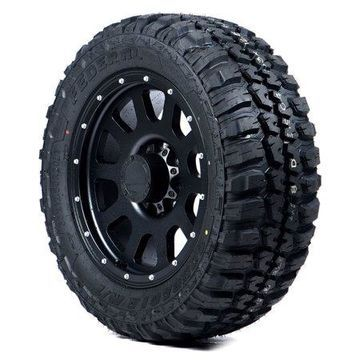 Federal Couragia M/T Mud-Terrain Tire - 35X12.50R15 C 6ply