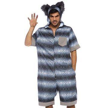 Leg Avenue Mens Big Bad Wolf Halloween Costume