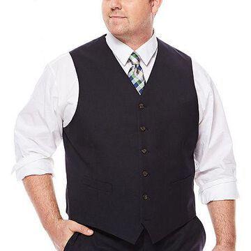 Stafford Travel Suit Vest - Big & Tall Fit