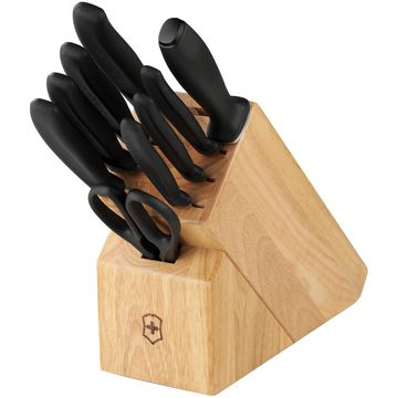 Victorinox Swiss Army 10-pc. Knife Set