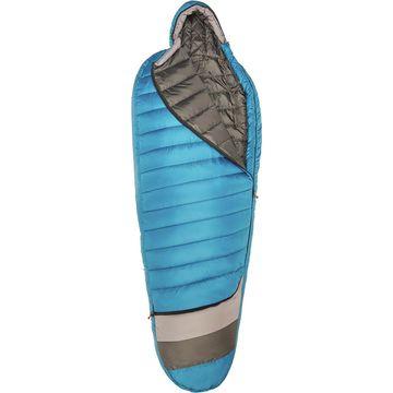 Kelty Tuck Sleeping Bag: 40F Synthetic